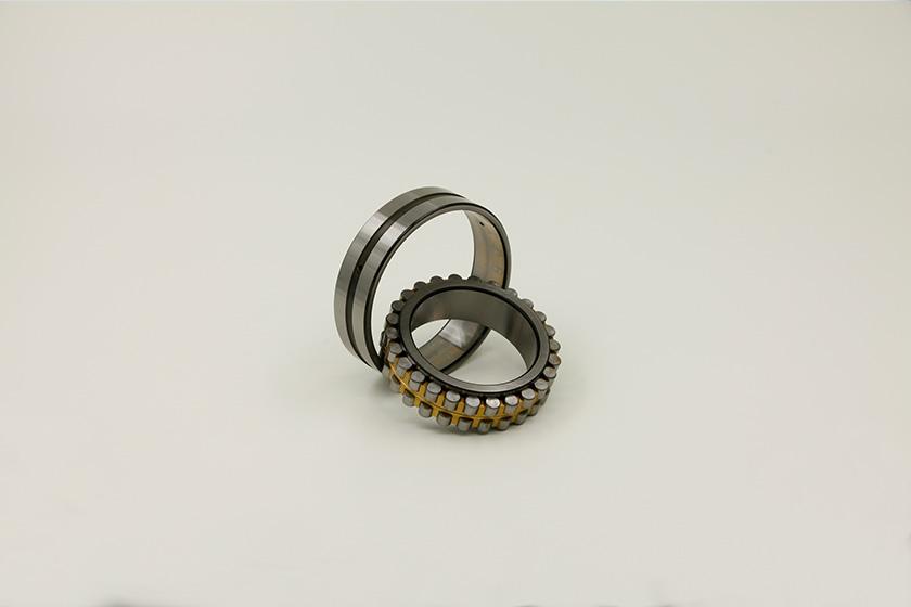Machine tool spindle bearing