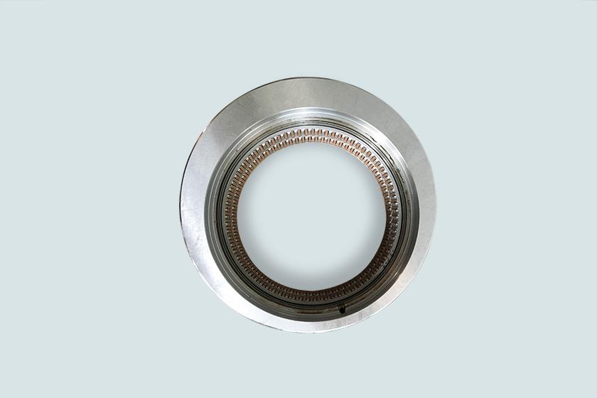 Eccentric bearing